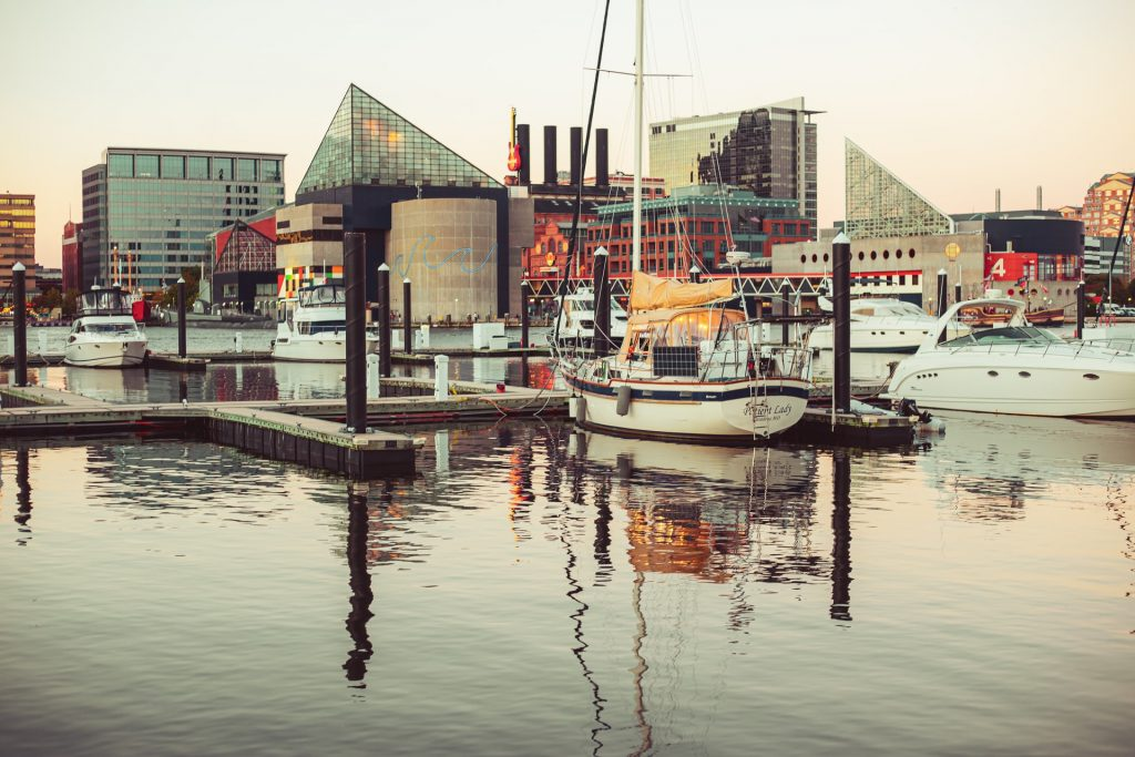 things to do in baltimore