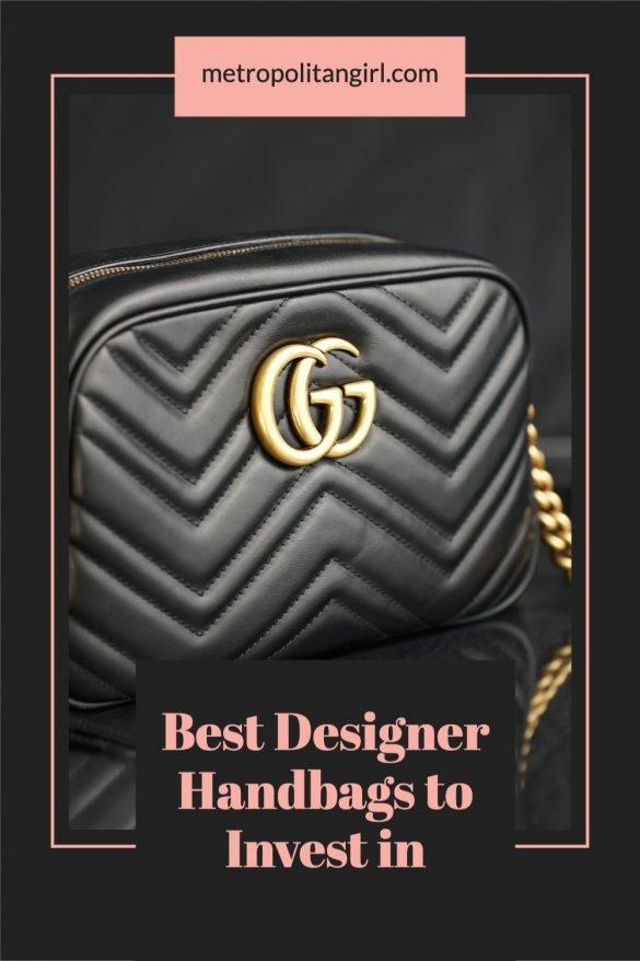 best designer handbags to invest