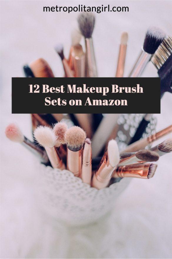 best make up brush sets amazon